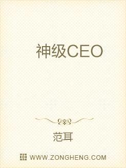 神级CEO