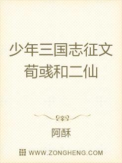少年三国志征文荀彧和二仙