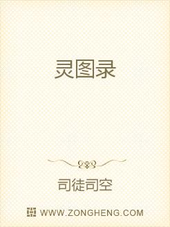 小说:灵图录,作者:司徒司空