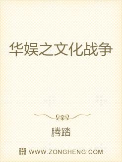 华娱之文化战争