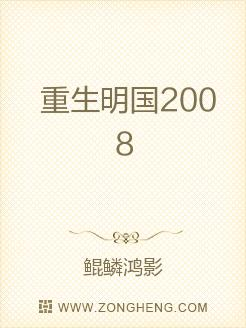 重生明国2008