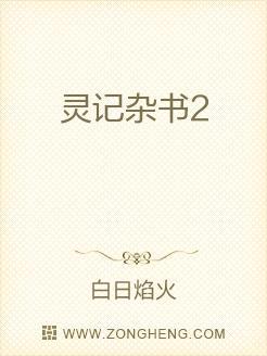 灵记杂书2