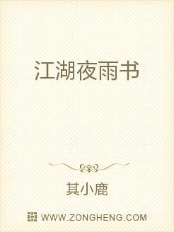 江湖夜雨书