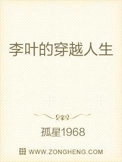 小说:李叶的穿越人生,作者:孤星1968