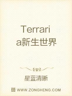 Terraria新生世界