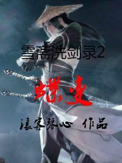 雪斋洗剑录2蝶变