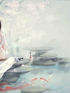 长歌江山之玄机图