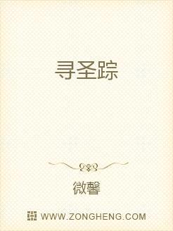 小说:寻圣踪,作者:微馨