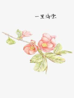 小说:一里海棠,作者:树荫下的新盖瑞
