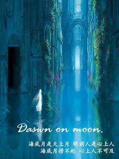 月亮上的黎明