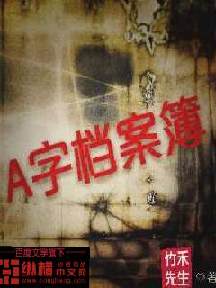 A字档案簿