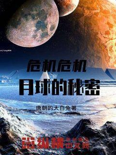 危机危机月球的秘密