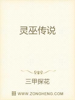 小说:灵巫传说,作者:三甲探花