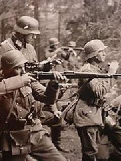 二战之风雨兼程