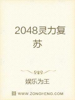 2048灵力复苏