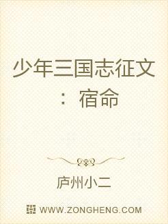 少年三国志征文:宿命
