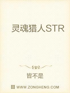 灵魂猎人STR