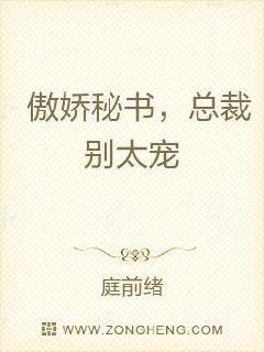 戏精总裁撩妻日记