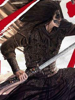 燕十三的剑