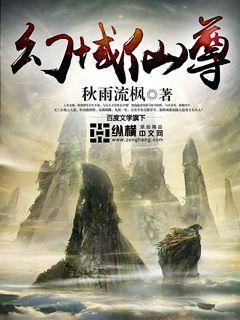 小说:幻域仙尊,作者:秋雨流枫