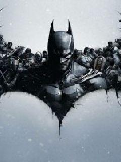 蝙蝠俠黑夜曙光