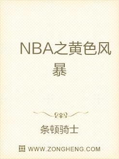 NBA之黄色风暴