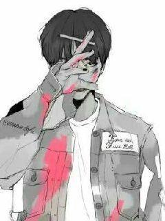 那年青春染着血