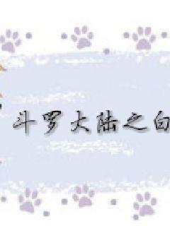 斗罗大陆之白虎传说