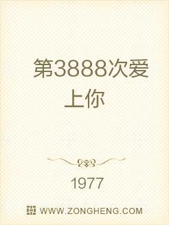 第3888次爱上你