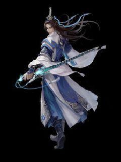 剑逆神龙決