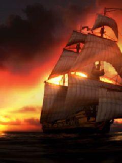 做一个快乐的海盗