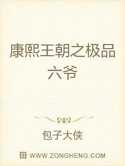 康熙王朝之极品六爷