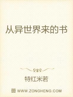 从异世界来的书