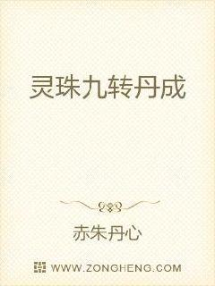 灵珠九转丹成
