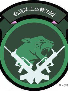 豹战队之丛林法则