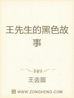 王先生的黑色故事