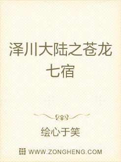 小说:泽川大陆之苍龙七宿,作者:绘心于笑