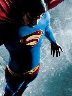 诸天从超人开始