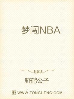 梦闯NBA