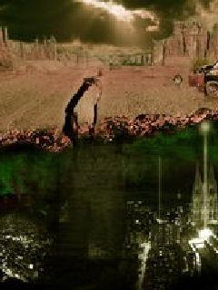 地底世界之起源