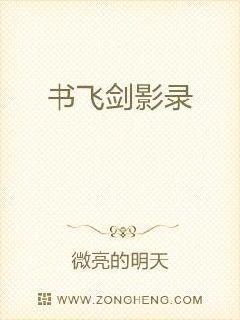 书飞剑影录