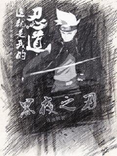 刀剑神域之黑夜之刃