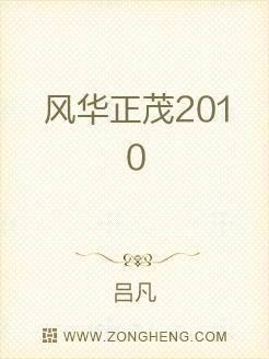 风华正茂2010