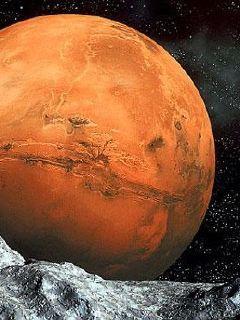 火星创世祖