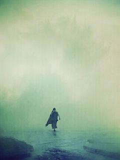 暴风血之猎人与骑士