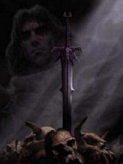 网游之骑法战神
