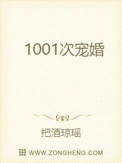 1001次宠婚