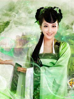 列国神仙传
