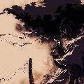 云中的火焰