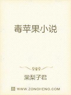 毒苹果小说